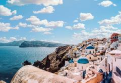 Grecia deschide, de astazi, sezonul turistic