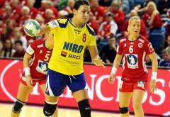 Tricolorele și-au aflat adversarele de la Campionatul European de handbal feminin