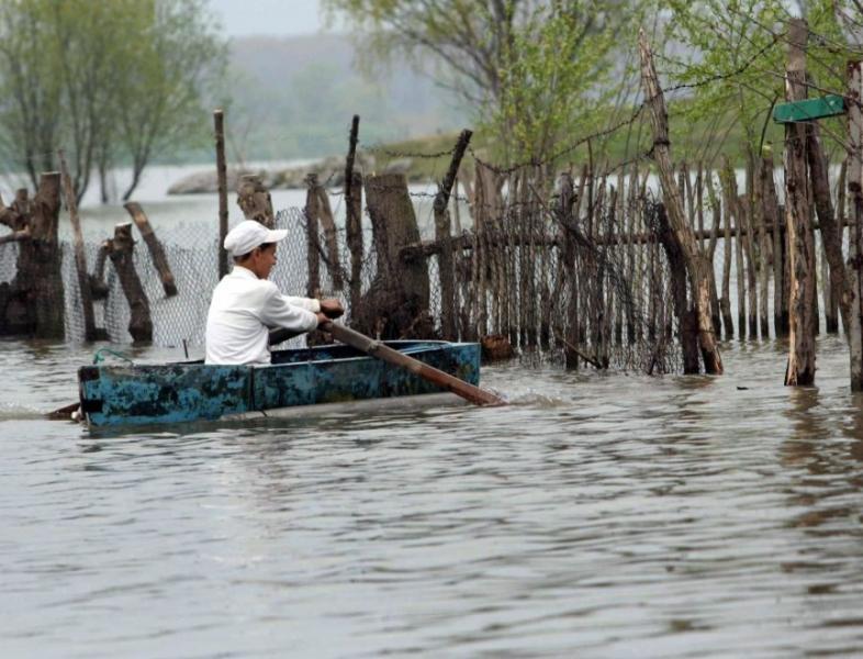 Despăgubiri pentru oamenii afectați de inundații