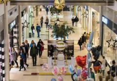 Reguli noi pentru cei care ajung la mall