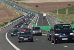 Circulația ar putea fi restricționată în unele localități