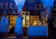 Noile reguli pentru slujbele care au loc în interiorul bisericilor au fost publicate în Monitorul Oficial