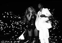 "Hitul care a trezit România: Beyonce și Jay Z - ""Forever Young"" (On The Run Tour)"