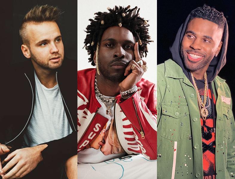 Top 10 Shazam: Cele mai căutate piese în acest moment