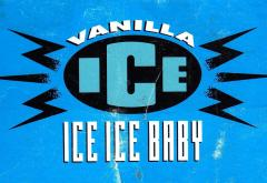 "Hitul care a trezit România: Vanilla Ice - ""Ice Ice Baby"""