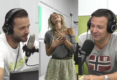 #MuzicaAia la #MorningZU (feat. DJ Razz), episodul 53