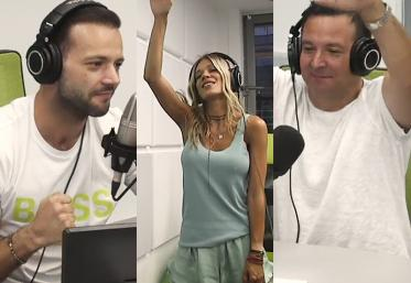 #MuzicaAia de vineri la #MorningZU (feat. DJ Razz), episodul 45