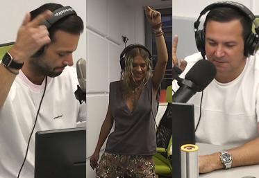 #MuzicaAia la #MorningZU (feat. DJ Razz), episodul 49