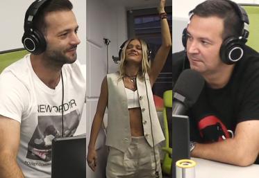 #MuzicaAia la #MorningZU (feat. DJ Bogdan Popoviciu), episodul 50
