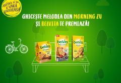 """Câștigă cu BelVita dimineți cu ritm la Radio ZU"""