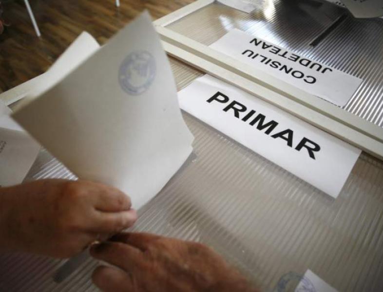 Alegeri locale în România, la toamnă