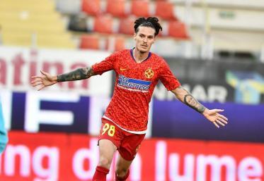 FCSB s-a calificat în finala Cupei Romaniei la Fotbal