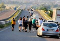 Grecia vrea să testeze pentru COVID-19 toți oamenii care intră prin punctul de trecere a frontiereia