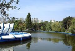 Bucureștenii și turiștii sunt invitați să se relaxeze în parcul Drumul Taberei