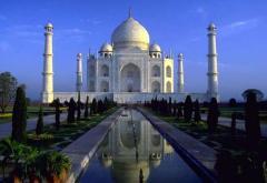 Taj Mahal nu se mai redeschide, deocamdată, din cauza riscului de răspândire a noului coronavirus