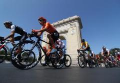Turul ciclist al României se va desfășura în perioada 8-13 septembrie