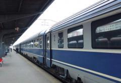 Intră pe traseu trenurile navetă pentru elevi