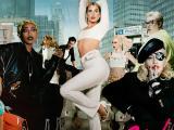 Dua Lipa feat. Madonna and Missy Elliott - Levitating   piesă nouă