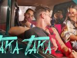 Noaptea Târziu - Taka Taka   videoclip