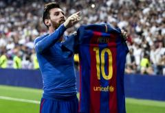 Messi pleacă de la Barcelona