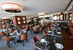 Restaurantele și cafenelele se deschid de la 1 septembrie