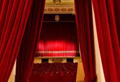 Teatrele si cinematografele se vor putea deschide la 50 % din capacitate