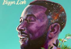 """Hitul care trezește România: John Legend - """"Bigger Love"""""""
