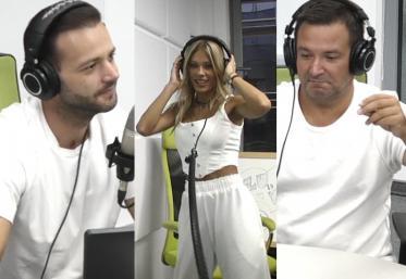 #MuzicaAia la #MorningZU, episodul 57 (feat. DJ Bogdan Popoviciu)