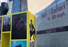 Art Safari e gata sa-si primeasca vizitatorii