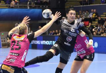 Meciul CSM Bucuresti – Rostov Don din Liga Campionilor la handbal feminin a fost amânat