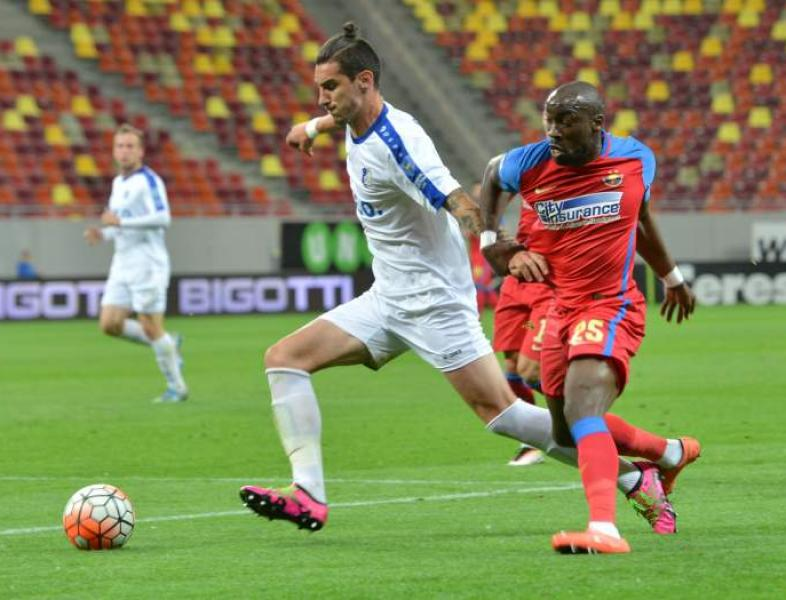 Galatasaray - CFR Cluj, 1-1. CFR strange 4 puncte in Grupa ...  |Cfr Cluj-kups