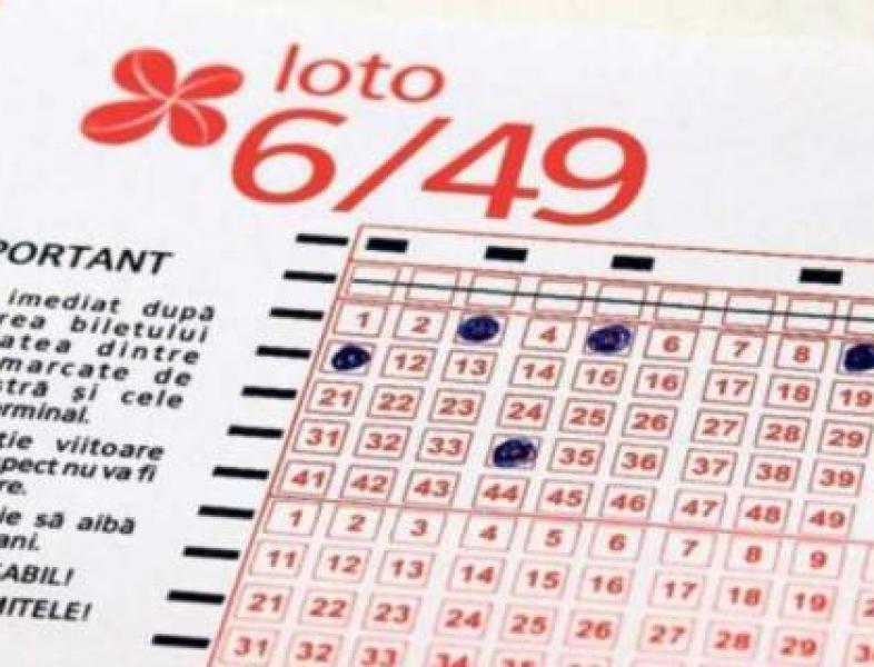 Jucatorii la loto isi vor putea cumpara bilete online