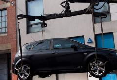 Tarife naționale maxime pentru recuperarea mașinilor ridicate