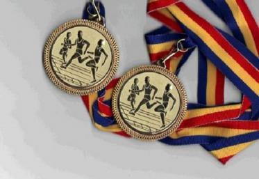 Zeci de medalii pentru sportivii români la Campionatele Balcanice de atletism desfășurate la Cluj