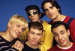 "Hitul care trezește România: Backstreet Boys - ""Everybody"""