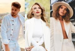 ASCULTĂ: Toate piesele lansate de artiștii români în luna septembrie 2020