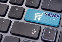 ANAF a declarat război magazinelor online suspectate de fraudă