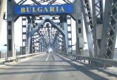 Drum mai bun spre granita cu Bulgaria