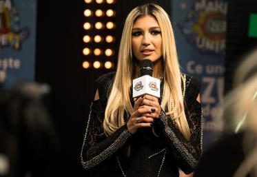 Marea Unire ZU 2020: Alina Eremia, mai rock ca niciodată!