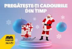 Câștigă cu Mega Mall la Radio ZU!