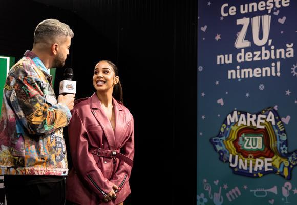 Marea Unire ZU 2020: Cele mai tari refrene hip-hop și R&B românești cu Speak și Ștefania