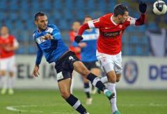 Dinamo – Viitorul – derbiul Cupei României