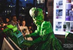 Noaptea Muzeelor se desfășoară virtual, anul acesta