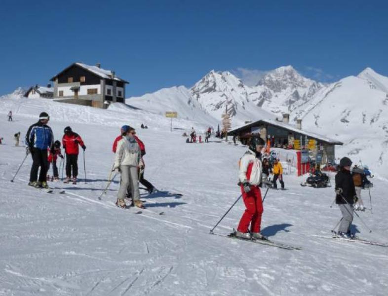 Siguranță la schi