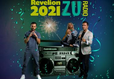 Revelion ZU 2021: Peste 2 milioane de români au petrecut cu Buzdu, Emma și Morar
