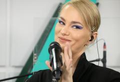 """Feli, live în studio cu hit-ul """"Vântul bate"""""""