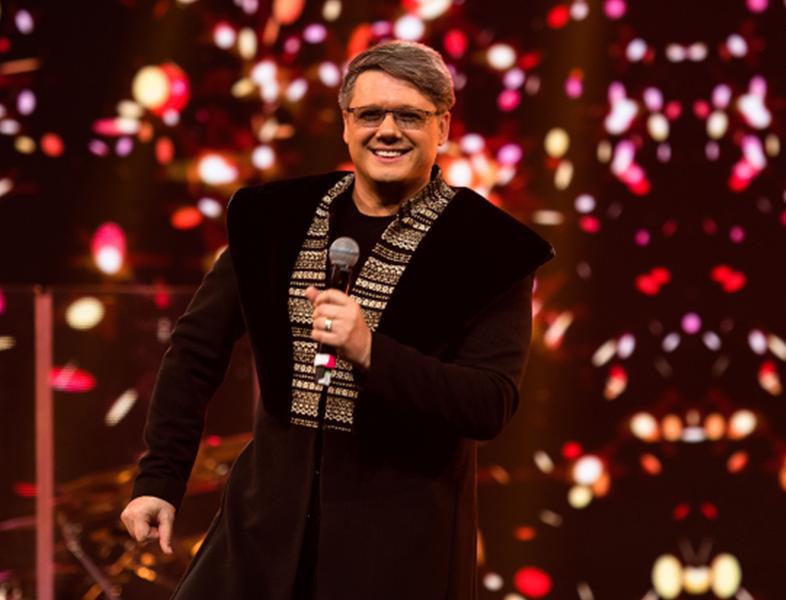 Marea Unire ZU 2020: Fuego cântă unele dintre cele mai iubite cântece românești