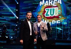Marea Unire ZU 2020:  Ziua României a început cu cel mai mare concert din pandemie