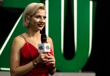 Marea Unire ZU 2020: Lidia Buble cântă un ZUper cover după Aura Urziceanu