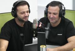 #MuzicaAia la #MorningZU, episodul 82 (feat. DJ Bogdan Popoviciu) #MareaUnireZU